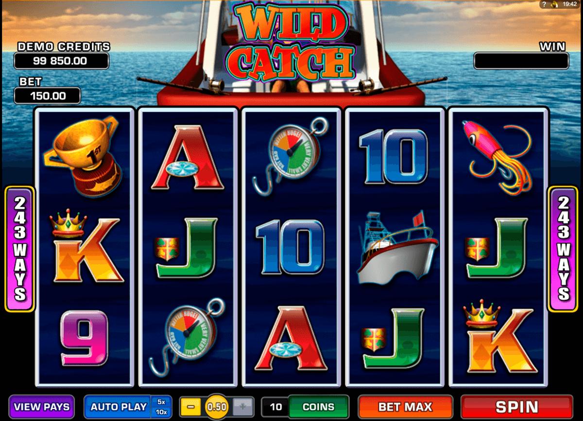 Microgaming spelautomat VeraJohn casino nöjda