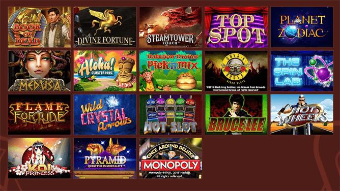Spela live casino 324040