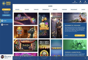 Spela lotto online Quickspin nyårs