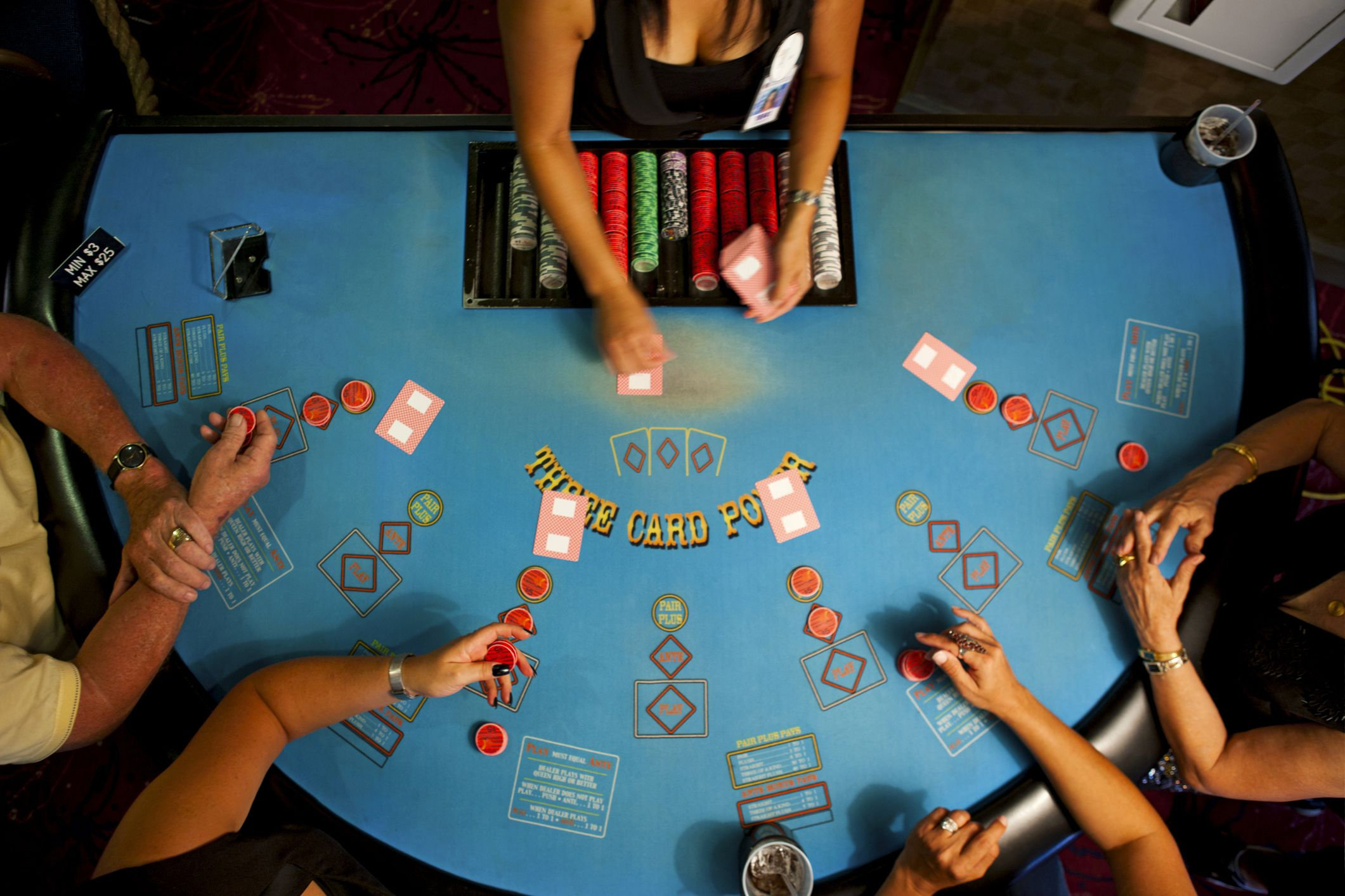 Poker tournament SuperLenny casino football