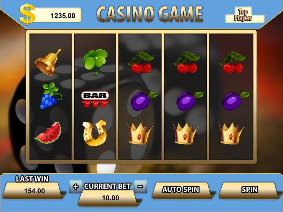 Casino klädkod spela absoluta