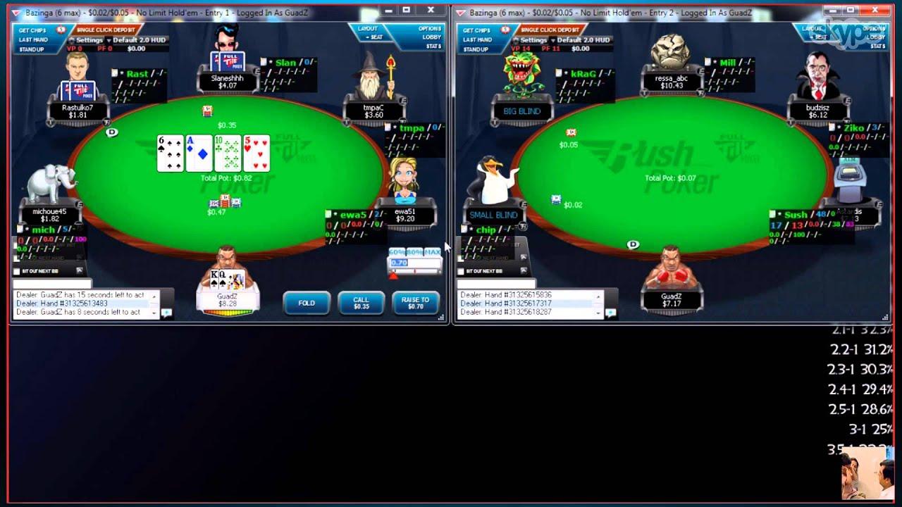Full tilt poker 132662