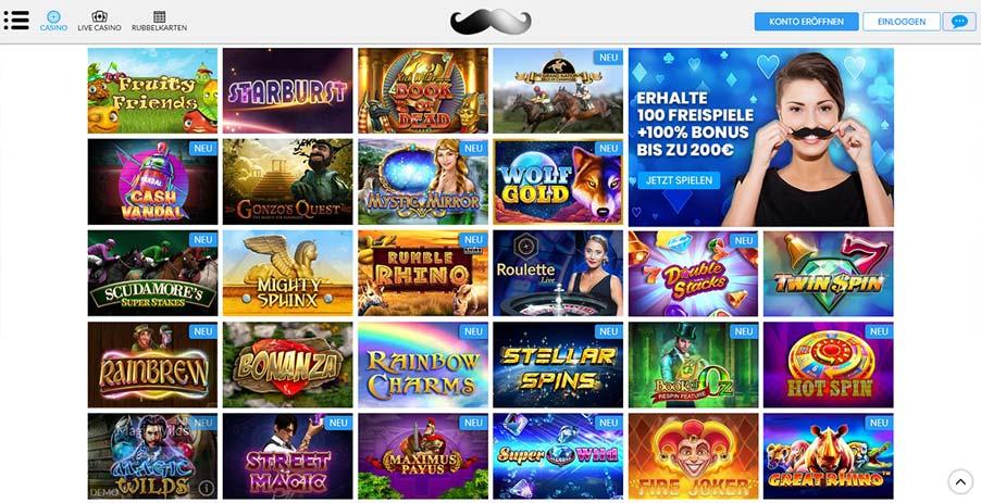 Jämföra svenska mobil casino sloten
