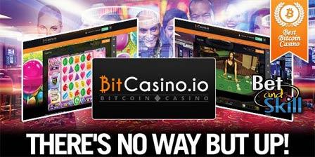 Bitcoin gambling 693810
