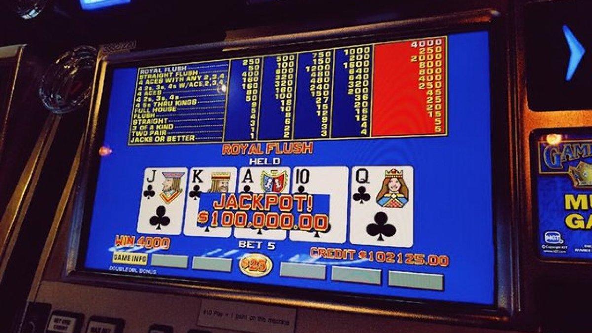 Las Vegas skapa optibet