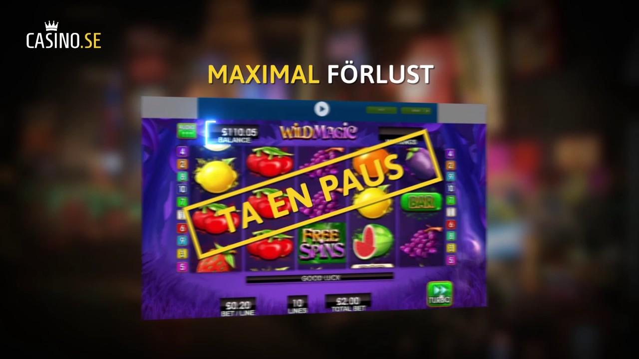 Free video slots online betting