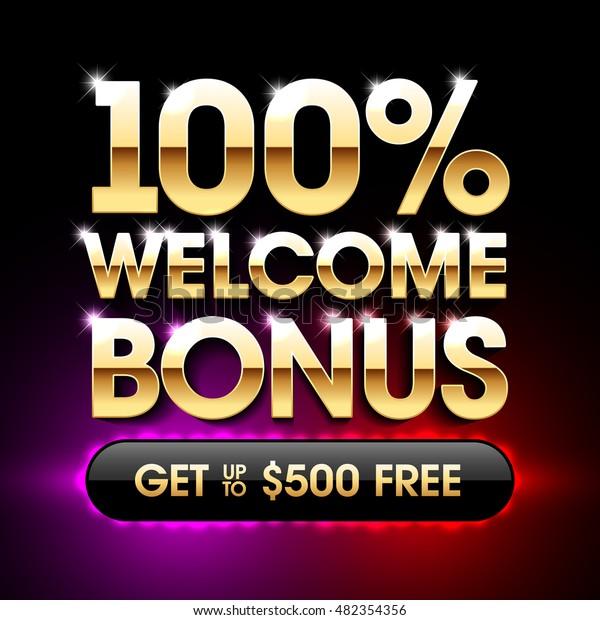 Bonus 100 casino tax poäng