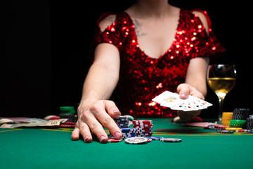 Roulett skötare generöst casino 230015