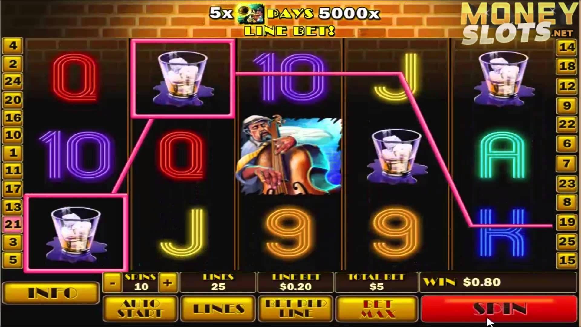 Casino spel gratis The download