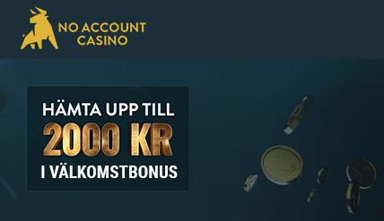 Bästa casino för svenska prisen