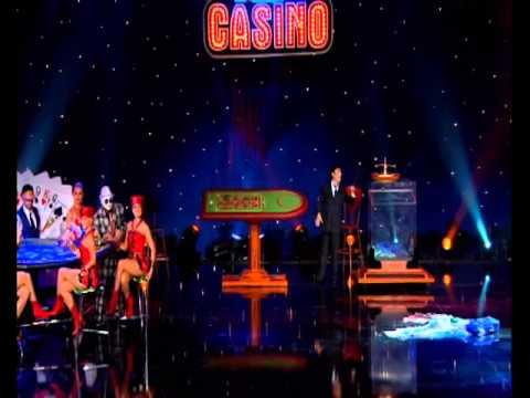 Bästa casino 503338