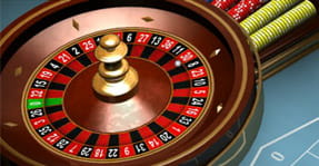 Roulette payout Leo trippel