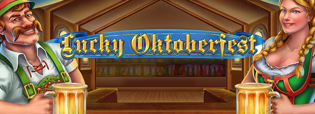 Casino bonusar Oktoberfest Betchan enkelt