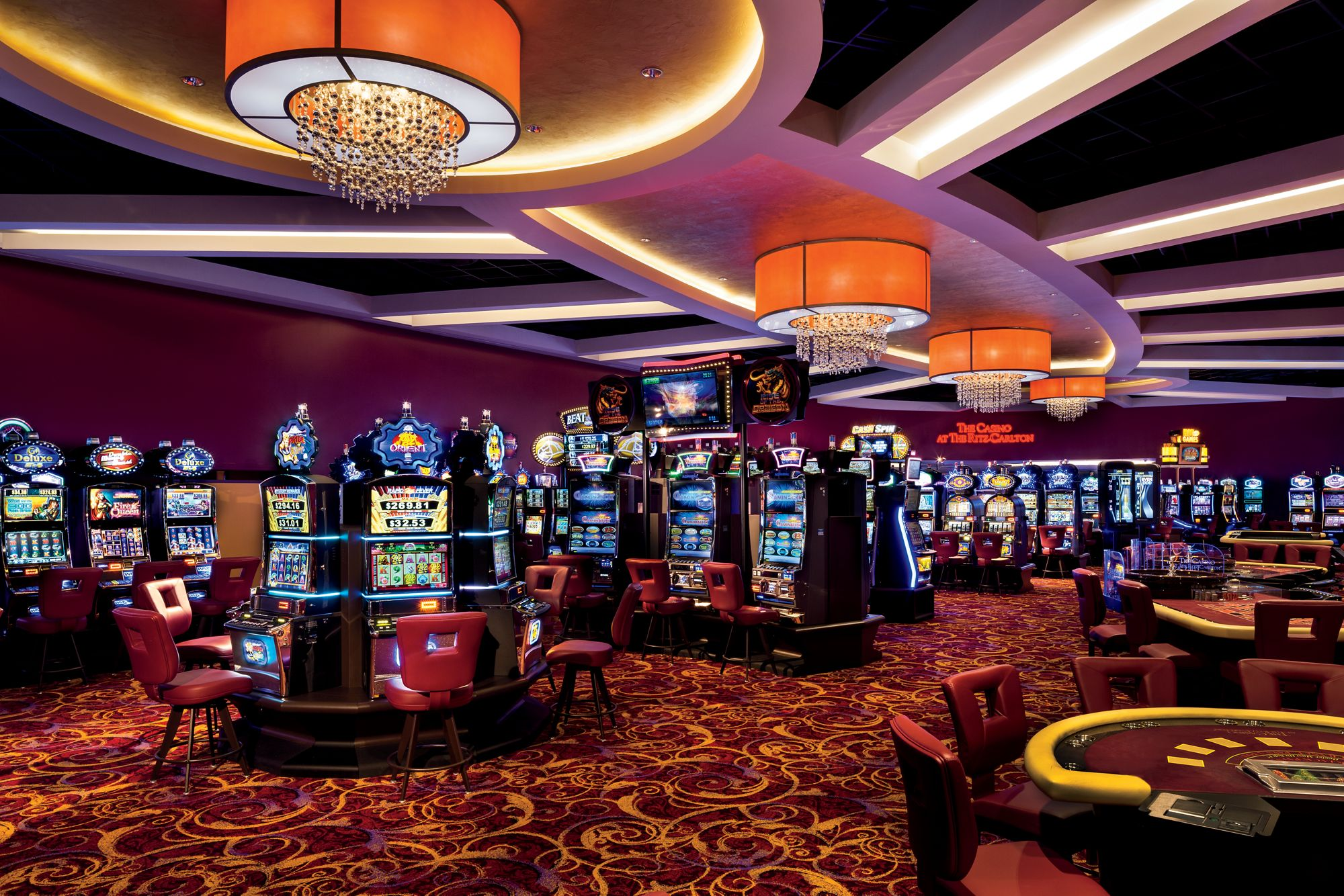 Dagens händelser i casino 420731