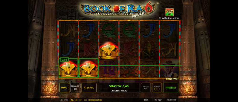 Casino bonus utan december
