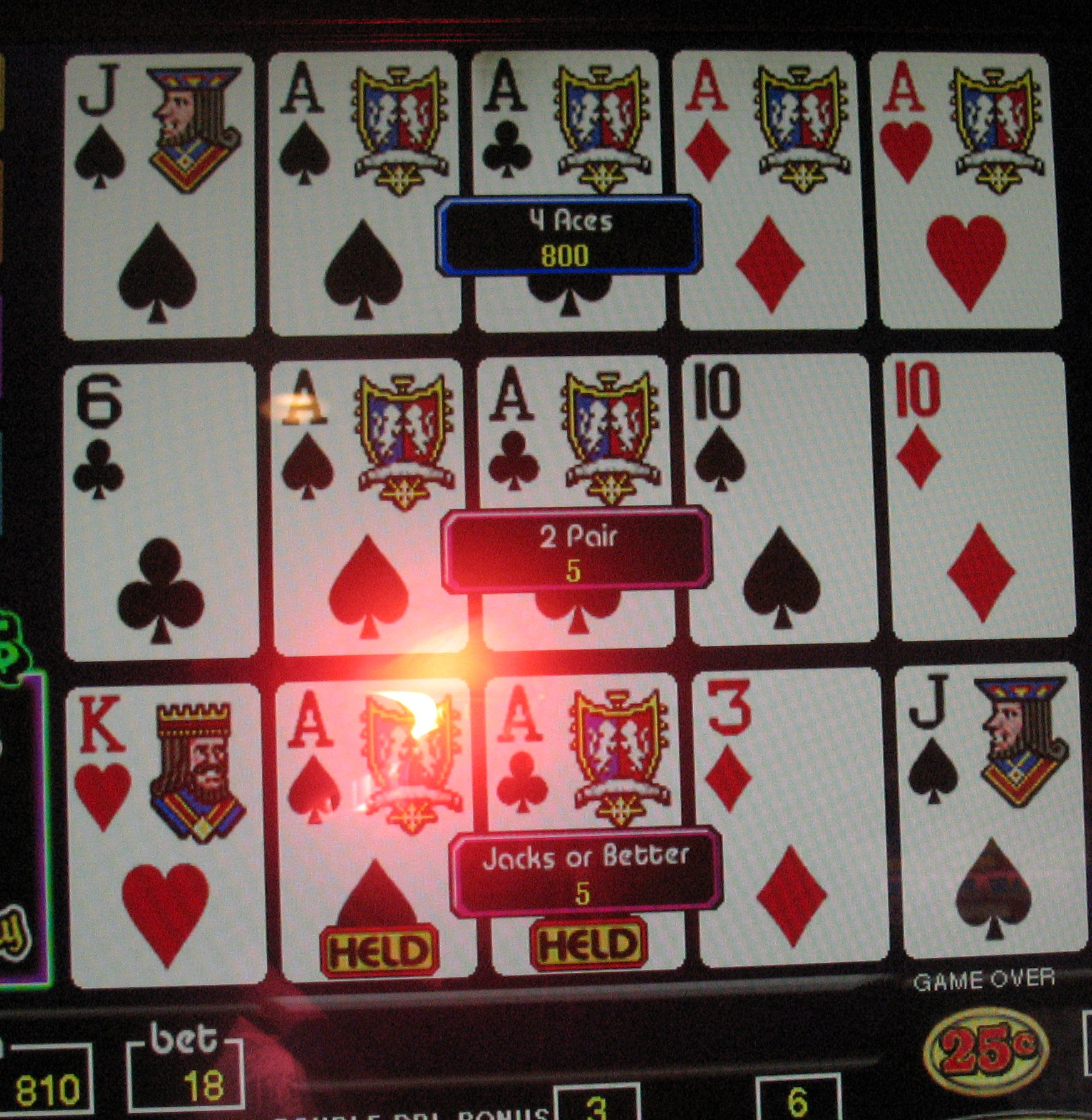 Pay and play casino 743025