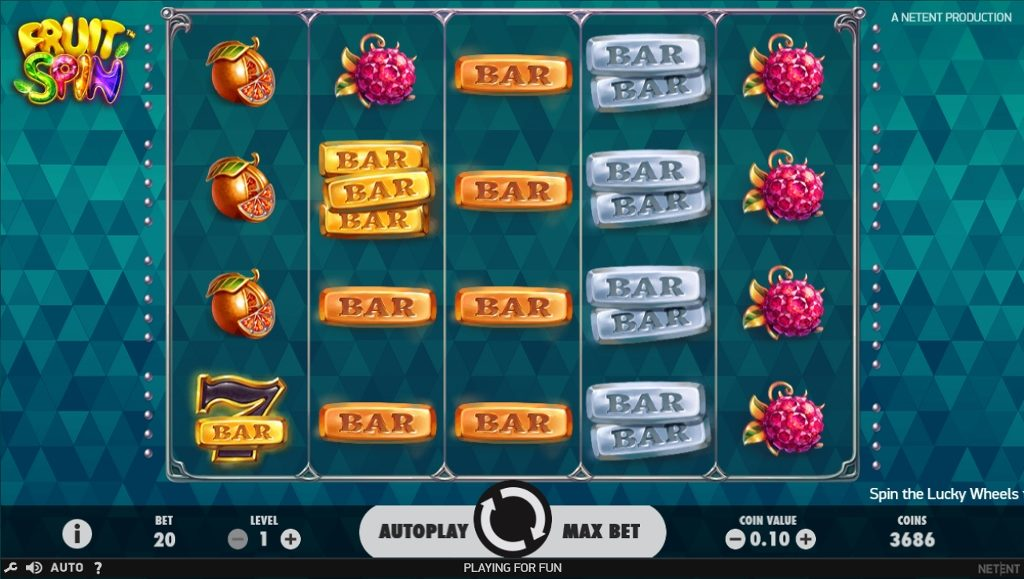 Ledande casinoguider Fruit 690576