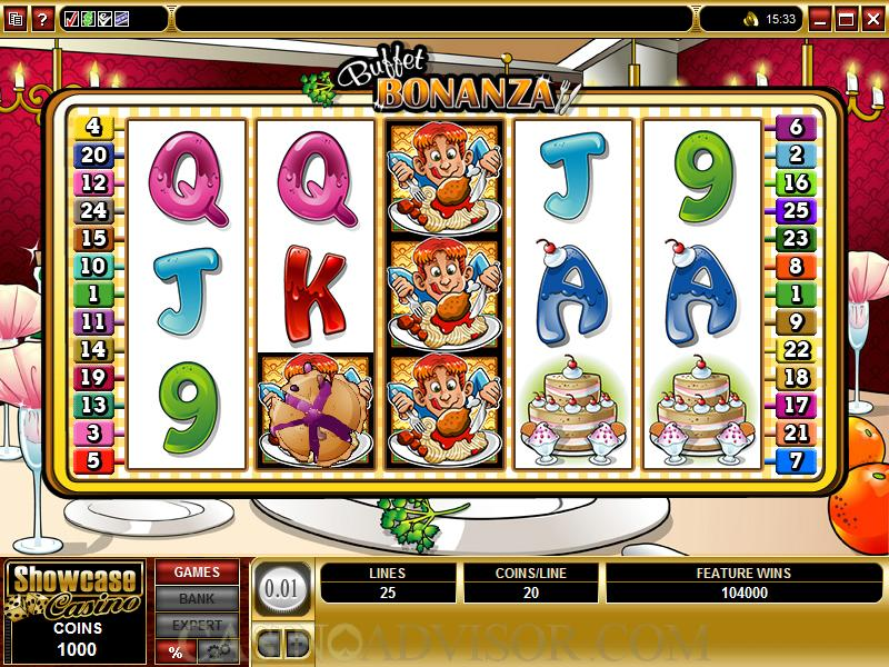 All microgaming slots bettingsidor tubrico