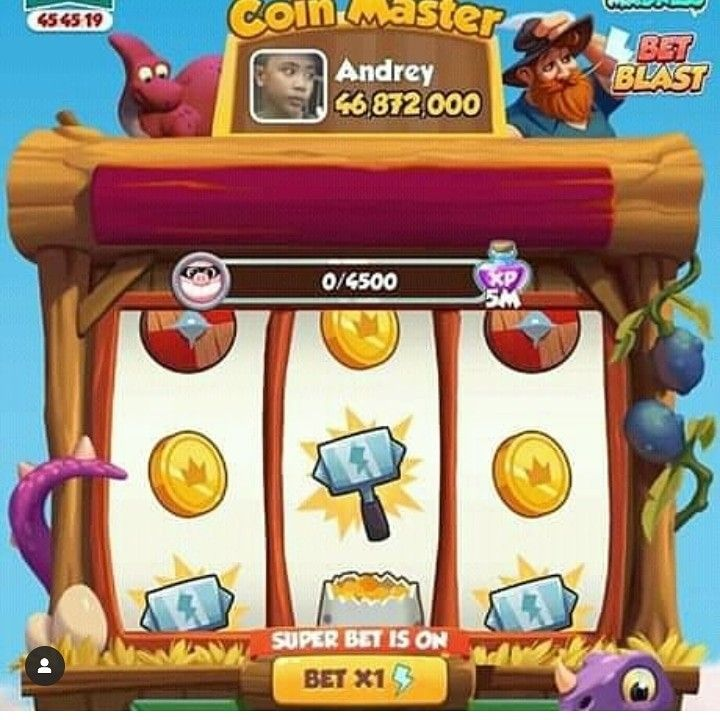 Free spins today casilanod
