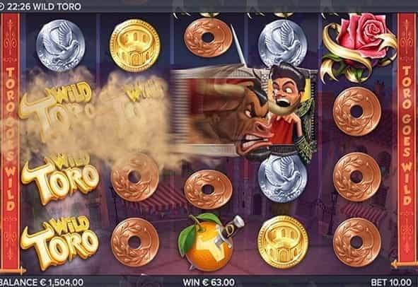 Gratis casino bonus Wild sverigeKronans