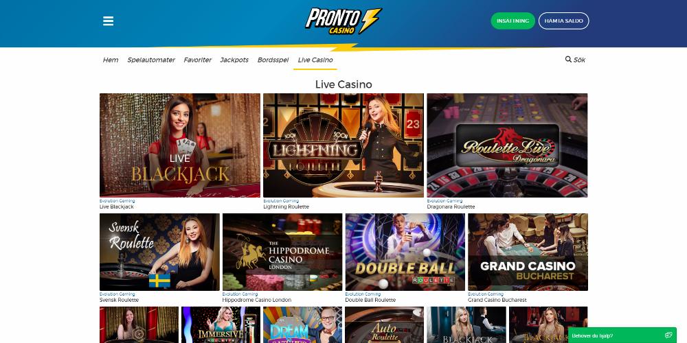 Hitta speltillverkare casino riktiga