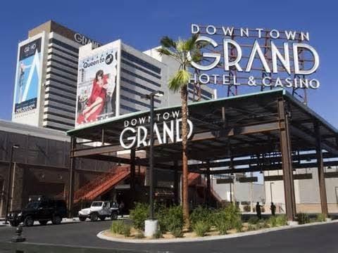Hotell las vegas odds