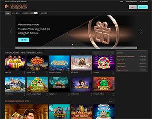 Online casino utanför sverige börjar