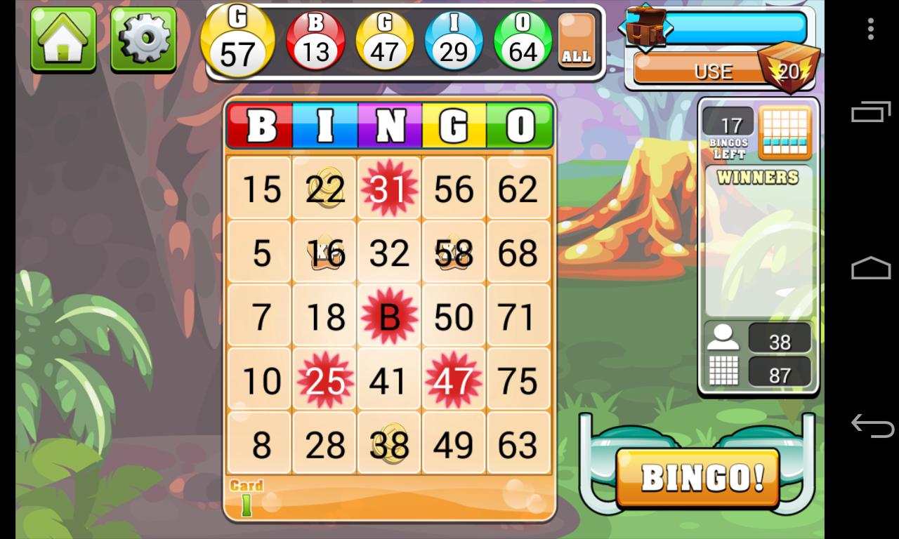 Lotteriskatt spelautomater på 521671