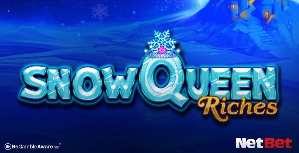 Nyttiga Snow Queen 845038