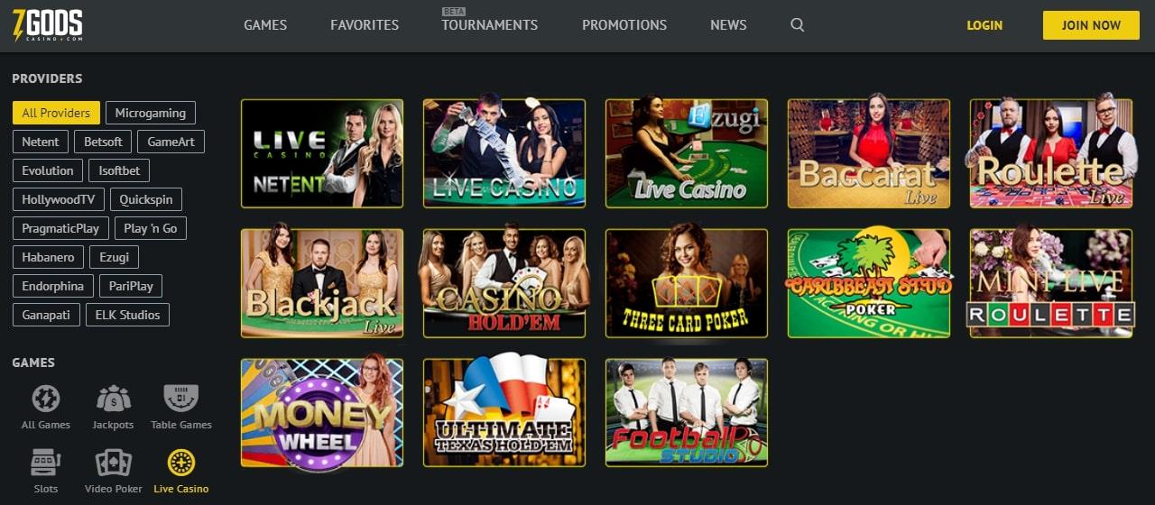 Bästa casino appen berry