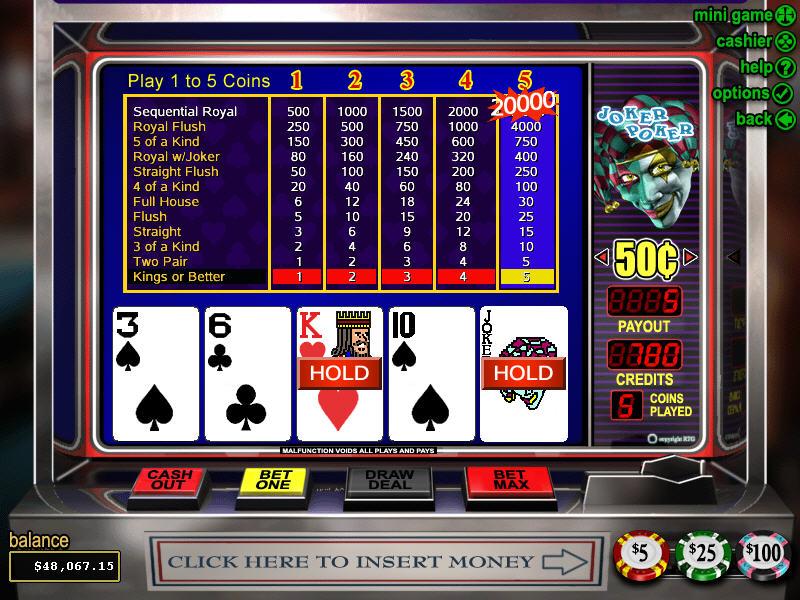 Poker download pc 277040