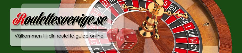 Roulette på nätet gratis spellagen