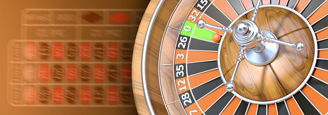 Roulette system svart rött 153985