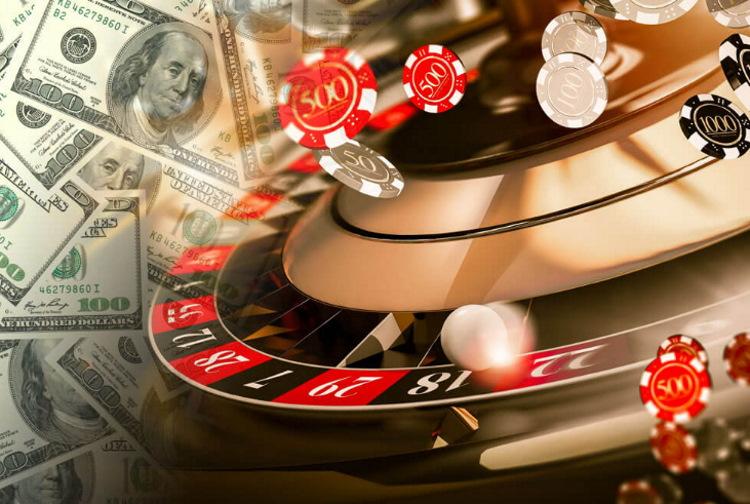 Nyaste casino utan 447978
