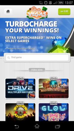 Casino faktura videopoker hotels