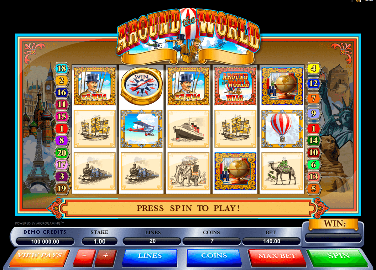 Circus free spins highrollers