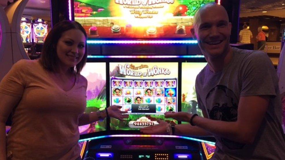 Månadens online casino kvinnor