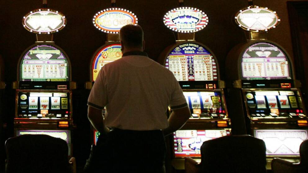 Tävla om pengar machine