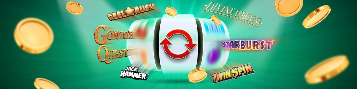 Casino med snabba casinoCruise