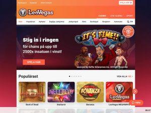 Storspelare uttag Paysafecard casino volatilitet